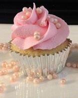 Mini Pink Pearls